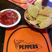 Pepper's Mexican Grill & Cantania