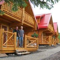 Onward Log Homes Ltd.