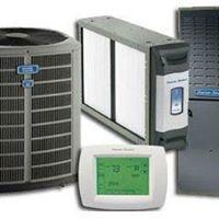 Air Necessities Heating and Cooling
