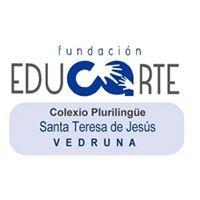 Colegio Carmelitas Ourense