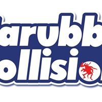 Carubba Collision- West Seneca