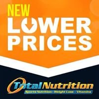 Total Nutrition Killeen