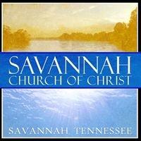 Savannah Church of Christ