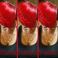 The Next Level Hair Salon