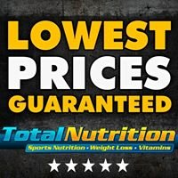 Total Nutrition Waco