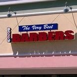 The Very Best Barbers of Apollo Beach