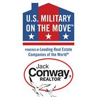 Jack Conway, Realtor - U.S. Military on the Move