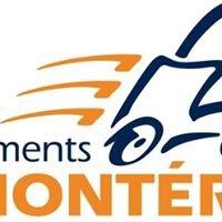 Les Équipements Montérégie inc.