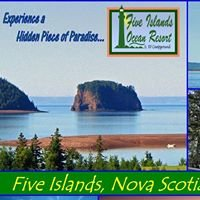 Five Islands Ocean Resort & RV Campground