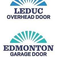 Leduc Overhead Door & Edmonton Garage Door