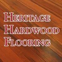 Heritage Hardwood Flooring