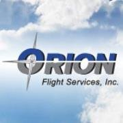Orion Flight Services
