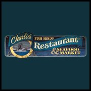 Charlie's Fish House Restaurant and Seafood Market