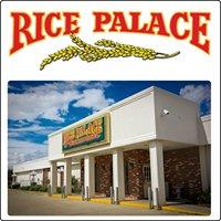 Rice Palace