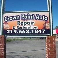Crown Point Auto Repair & Restoration LLC