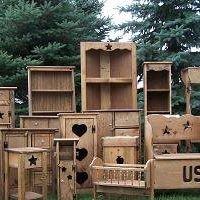 Dicks Wood Creations