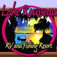 Lake Rousseau RV Park