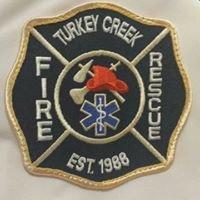 Rogers Park/Turkey Creek Volunteer Fire Department, INC.