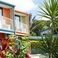 Coolum Motel and Budget Accommodation