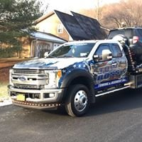 Tow Boss Towing & Recovery INC.