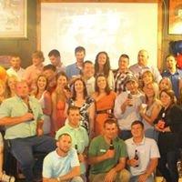 Notre Dame High School Class of 2001
