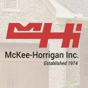 Mckee Horrigan Inc
