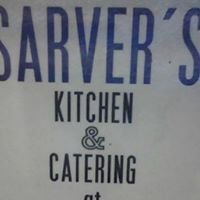 Sarver's Kitchen & Catering
