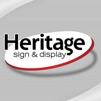 Heritage Sign and Display, Inc.