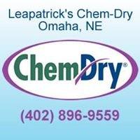 Leapatrick's Chem-Dry