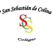 Colegio San Sebastián De Quilicura.