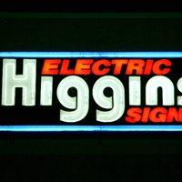 Higgins Electric Sign Co