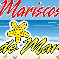 Mariscos Estrella del Mar