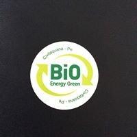 Bio Energy Green