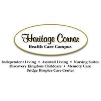 Heritage Corner Health Care Campus