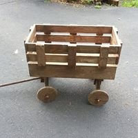 Bruce's Creative Woodworking