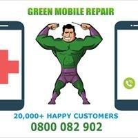 Green Mobile Repair