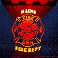 Village of Maine Fire Department
