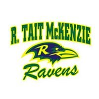 R. Tait McKenzie - UCDSB