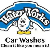 WaterWorks Car Wash Galesburg