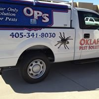 Oklahoma Pest Solutions