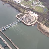 Willow Island Hydro Electric Project