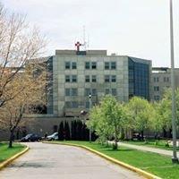 Hôpital Hotel Dieu de Saint-Jérôme