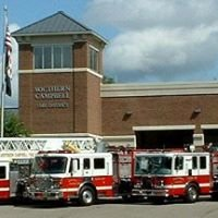Southern Campbell Fire District