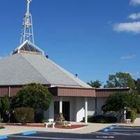 First Presbyterian Church Crystal River