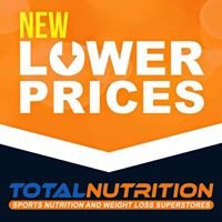 Total Nutrition Amarillo