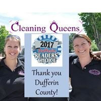 Cleaning Queens