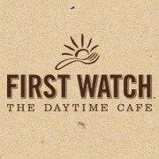 First Watch - St. Peter's