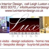 Lux Interior Design