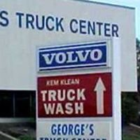 Georges Truck Center Inc