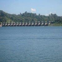 Hydro Electric Power Station, Kaptai